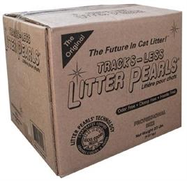 Crystal clear litter pearls kattenbakvulling 18,6 ltr 8,9 kg